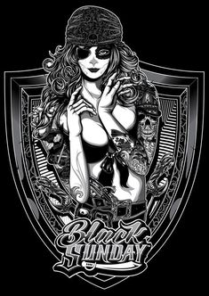 """Amazing Tattoo Illustrations by Deni Dessastra - Tatto Illustrations by Deni Dessastra, aka Doeasembilanpro and 29pro-studio and the-Sastra"""". Deni is a tough graphic designer from Indonesia. Now he's a base owner of The-Sastra studio (in Singkawang, west borneo) that the studio is having one person only, him."""