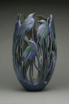Kuşların sohbeti