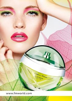FM parfums & make-up