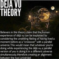 Become Greater! The Science of Being We are what we think. Astronomy Facts, Space And Astronomy, Astronomy Pictures, Wow Facts, Wtf Fun Facts, Deja Vu Theories, Conspiracy Theories, Physics Theories, Theories About The Universe
