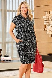 Capture Woman V Neck Dress. Get immaculate discounts up to 60% at Ezibuy using Coupon and Promo Codes.