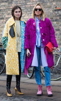 Ultra Violet ist die neue Pantone Farbe 2018 #pantone2018 #fashion