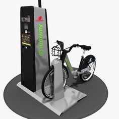 Bixi Nice Ride Minneapolis Model available on Turbo Squid, the world's leading provider of digital models for visualization, films, television, and games. 3d Models, 3ds Max, Boston, University, Bicycle, Minneapolis, Dress Fashion, Montreal, Toronto