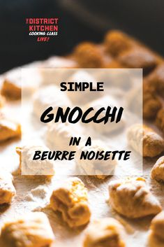 Upgrade your next gnocchi meal with this mouth-watering, flavourful, and fun gnocchi recipe. How To Cook Liver, Gnocchi Recipes, Easy Food To Make, Meals, Dinner, Cooking, Breakfast, Simple, Fun