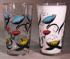 Federal Glass Co.  ca.1965.
