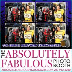 #onthisday 1 year ago: the 9th Annual #Halloween Extravaganza in Byram CT.  Call (203) 912-5230 for #PhotoBooth availability for your #CorporateEvent #HeadShots #Birthday #Sweet16 #Wedding #BarMitzvah #BatMitzvah #Fundraiser and all occasions in #NY #NJ #CT. @gigmasters #Gigpics #PicPicSocial #PicPlayPost #eventplanner #weddingplanner #entrepreneur #business #absolutelyfabulousphotoboothhistory #absolutelyfabuloushistory
