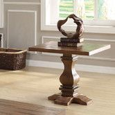 Found it at Wayfair - End Table $133.19   On Sale $288.97 54% Off
