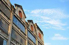 Ateliês da antiga fábrica da Bhering abrem as portas