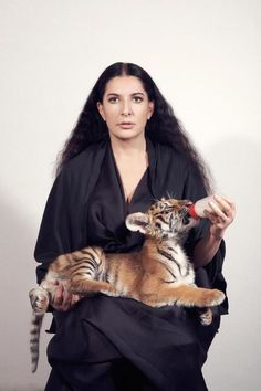 Marina Abramović. Absolute star. Need to get a bit more creative with my modelling.