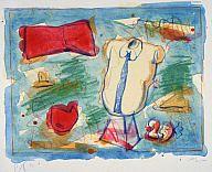 Claes Oldenburg (American, b. Sweden, 1929) Store Window: Bow, Hats, Heart, Shirt, 29 cents, 1973. Milwaukee Art Museum. Milwaukee Art Museum, Art Institute Of Chicago, Claes Oldenburg, Haitian Art, American Modern, Heart Shirt, Museum Collection, American Artists, Sweden