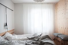 Hotel con encanto en Suecia | Estilo Escandinavo