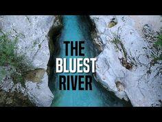 Not My Birthplace - YouTube Soca River Trail, Soca river Slovenia