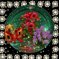 pk8j5kau2cq2dv88h4tf.gif (500×500) Roses Gif, Flowers Gif, Glitter Flowers, Glitter Phone Wallpaper, I Wallpaper, Flower Wallpaper, Romantic Pictures, Pretty Pictures, Flower Images