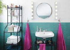 Si può rinnovare il bagno senza iniziare per forza grandi opere. Scoprite di più nel nuovo #CatalogoIKEA qui: http://www.ikea.com/ms/it_IT/attivita/liste_di_acquisto/index.html