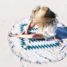 The Caribbean Roundie exclusive for Net-a-Porter