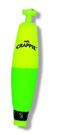 Betts Mr Crappie Snap-On Float