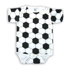 lets face it, no matter what gender the baby is... any child of Danny Matthews has to have one of these!