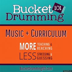 Bucket Drumming Lesson Plans Elegant Storytelling with Instruments the 3 Little Pigs Music Lessons For Kids, Drum Lessons, Piano Lessons, Bucket Drumming, Middle School Music, Music Activities, Preschool Music, Kindergarten Music, Teaching Music