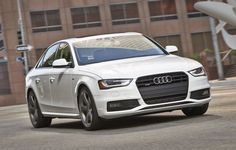 http://releasedatenews.com/2016-audi-a4-release-date-and-interior/ While the current A4 has been on the market for more than 5 years now, it's about time for it to receive a new model and there are plans just for that. The 2016 Audi A4 has just been seen on the roads a few weeks back as a test mule which used the body of the old Audi but all the internals for the new A4.