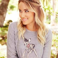 Lauren Conrad | LC For Kohl's Summer (2016)