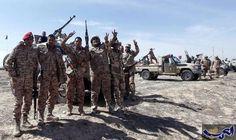 الجيش الليبي يستعيد السيطرة على منطقة جنوب…: استعاد الجيش الليبي السيطرة على منطقة جنوب أجدابيا، اليوم الخميس، وحتى ما يعرف بالبوابة…