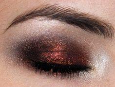 Eyes:  Too Faced Shadow Insurance  Glamour Doll Eyes Eye Shadow - Lovers Lane  Sugarpill Pressed Eyeshadow - Bulletproof  MAC Eyeshadow - Shroom, Nylon  NYX Slide On Pencil - Black  Dior Diorshow 360 mascara