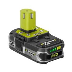 ryobi 18 volt one lithium ion compact lithium battery pack 15ah battery toolsryobi toolscool