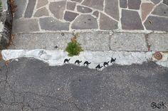 Random but kool. #street #art