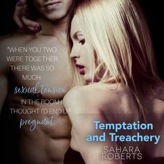 Because a picture is worth a thousand words. #TeaserTuesday.  Temptation and Treachery, due out 09/25. #AlphaHero #99Cents #Stranded