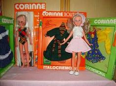 bambola corinne italocremona, l'alternativa a Barbie