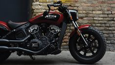 Here's Why Indian Motorcycles Is Growing While the Competition Struggles