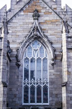Dublin Castle by Eva Giacometti Mahiou on 500px