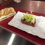 """On menjar a Tarragona?restaurant """"Punt i a part"""", C / Cuirateries 2. #establimentrecomanat"""