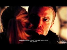 Oliver + Felicity - Best Olicity video ever! Even if you don't watch this show..this video will make you an Oliciter!
