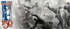 Civil War Trust - Maps & Battlefields