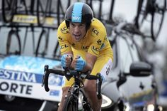 Gallery: Through the years at #ParisNice - #RichePorte sealed Paris-Nice victory by winning the Col d'Eze time trial in 2013.