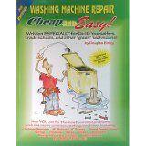 Washing Machine Repair Manual - http://wp.me/p4YbT8-2rN