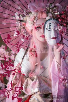 # straight Hairstyles drawing Preferred Human Hair Princess Pink Lace Front Wigs for Women Japanese Geisha, Japanese Art, Fantasy Make Up, Fantasy Art, Photo Reference, Art Reference, Hairstyle Names, Geisha Art, Game Character Design