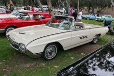 1963 thunderbird   1963 Ford Thunderbird - white - fvl   Flickr - Photo Sharing!