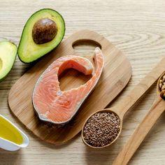 Grasas beneficiosas para nuestra salud