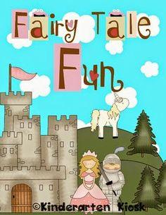 Kindergarten has a fairy tale ending.