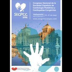 SECPCC - Congreso Nacional Cardiología Pediátrica y Cardiopatías Congénitas