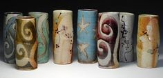 This site is intended to inform Brad Henry Pottery past and future customers of who I am, where I will be and items available for immediate purchase. Pottery Bowls, Ceramic Bowls, Ceramic Pottery, Ceramic Art, Pottery Ideas, Brad Henry, Sparks Joy, Play Clay, Tea Bowls