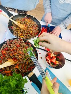 Bij Lies in de keuken Paella, Ethnic Recipes, Food, Essen, Meals, Yemek, Eten