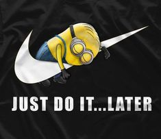 Top 370 Funny Quotes With Pictures & Sayings - Funny Animal Quotes - - Minions Quotes Top 370 Funny Quotes With Pictures Sayings 50 The post Top 370 Funny Quotes With Pictures & Sayings appeared first on Gag Dad. Humor Minion, Funny Minion Memes, Minions Quotes, Funny Jokes, Hilarious, Minion Sayings, Funny Texts, Funny Picture Quotes, Cute Quotes