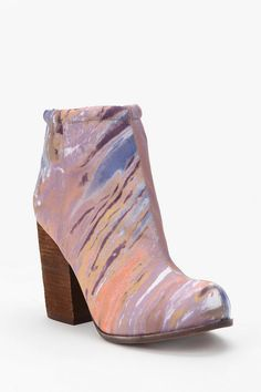 UrbanOutfitters.com > Jeffrey Campbell X UO Watercolor Rumble Boot