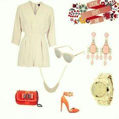 Outfit de domingo