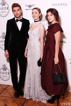 Ulyana Sergeenko - Page 17 - the Fashion Spot