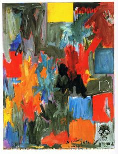 Jasper Johns - Arrive / Départ (1963/64). Together with Rauschenberg and several Abstract Expressionist painters of the previous generation, Jackson Pollock, Willem de Kooning, and Barnett Newman, Johns is one of most significant and influential American painters of the twentieth century. He also ranks with Dürer, Rembrandt, Goya, Munch, and Picasso as one of the greatest printmakers of any era.