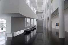 museum of modern art interior - Google Search